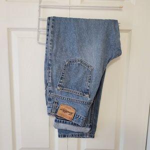 Retro Levi Strauss High Rise Mom Jeans